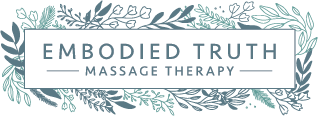 Embodied Truth Massage Therapy