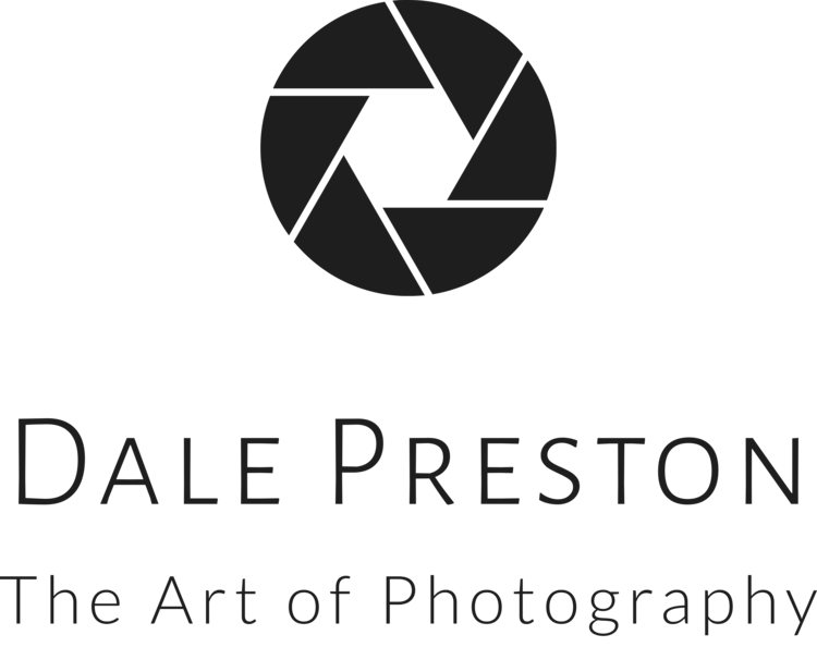 The Art of Photography Dale Preston
