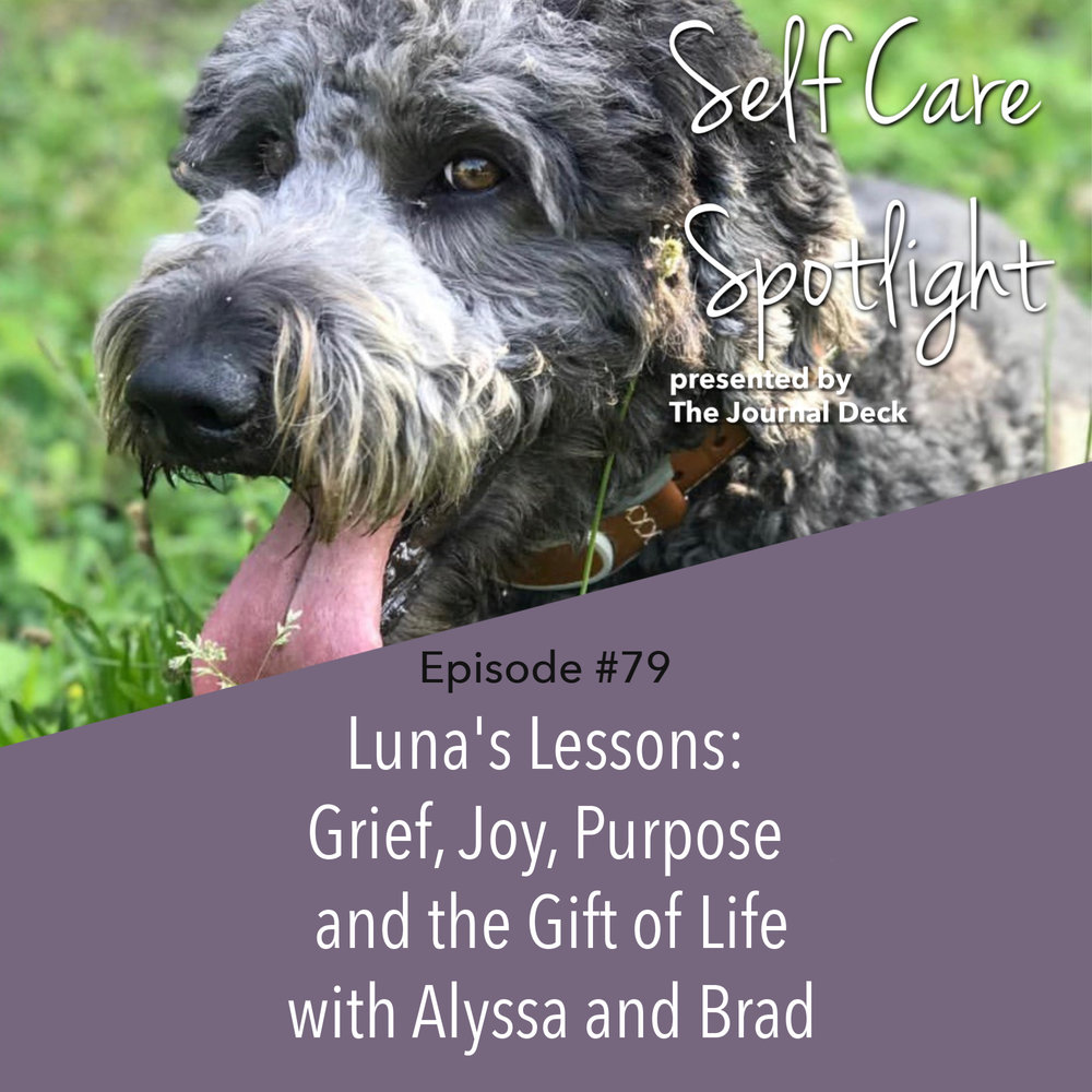 Self Care Spotlight - Podcast Episode #79