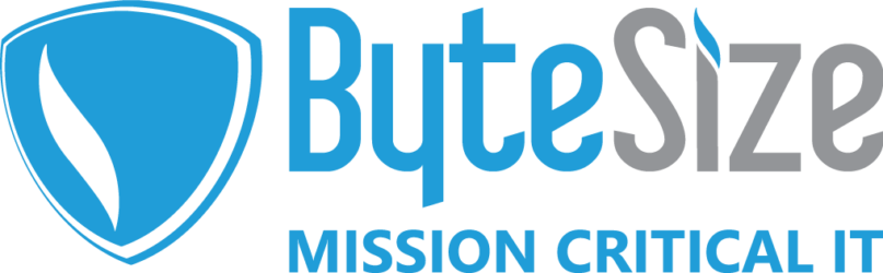 ByteSize – Mission Critical IT Solutions & Support