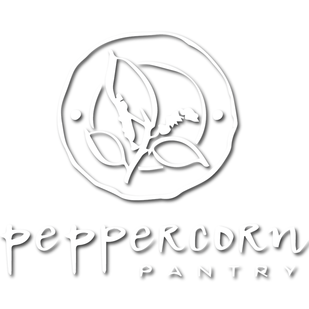 The Peppercorn Pantry