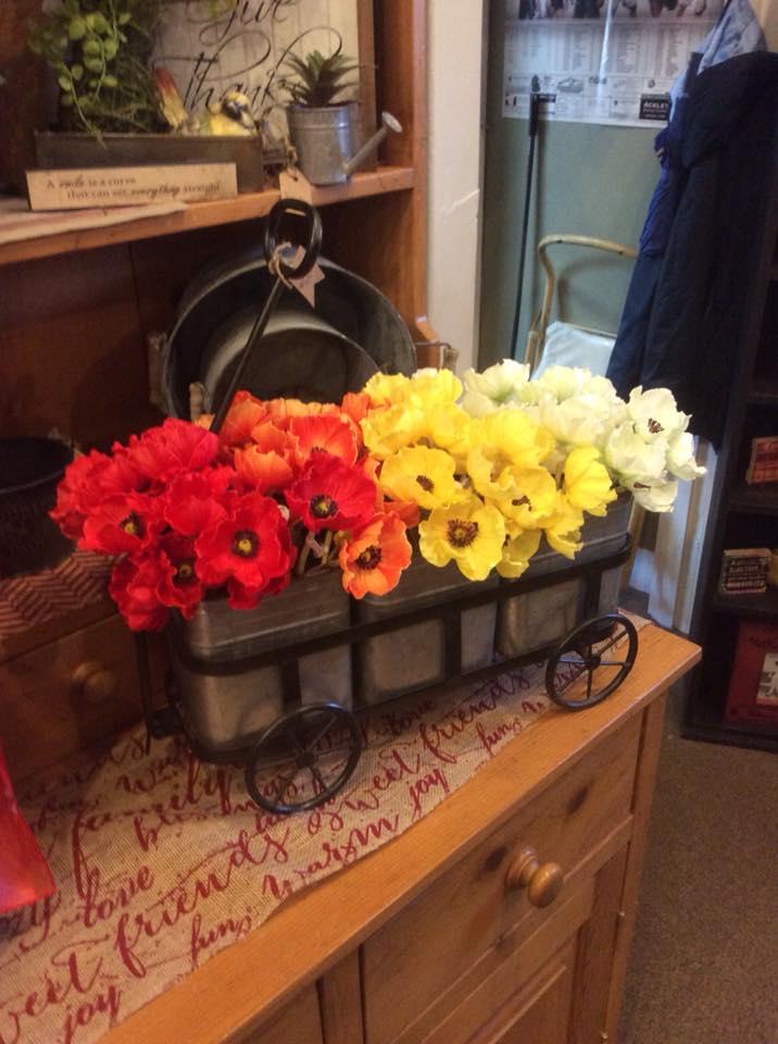 Flowers in cart.jpeg
