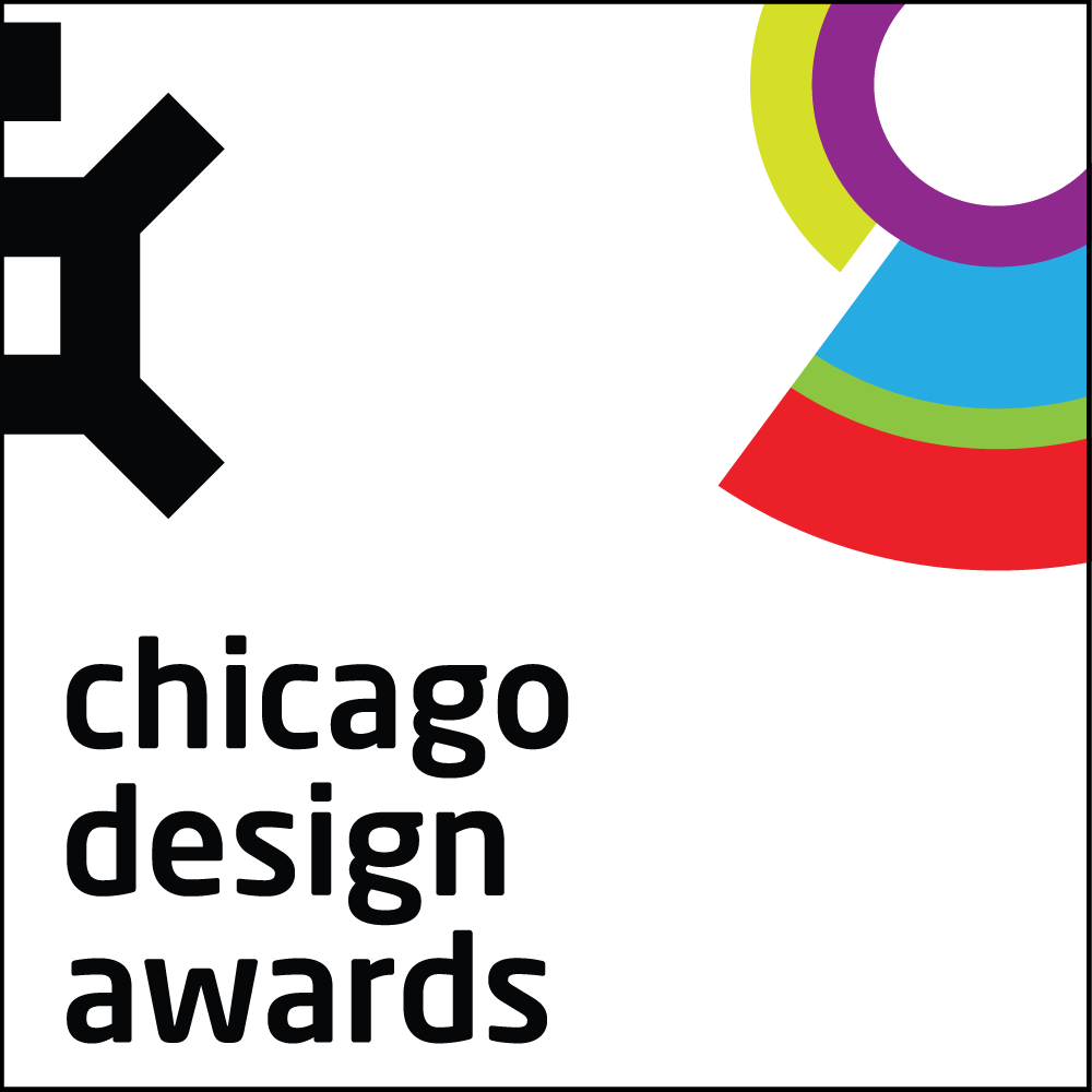 2016  Chicago Design Award  for  Streeterville Condo