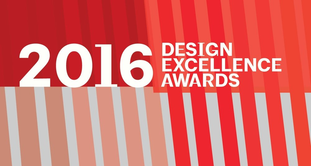 2016  AIA Chicago Design Excellence Award  for  Streeterville Condo