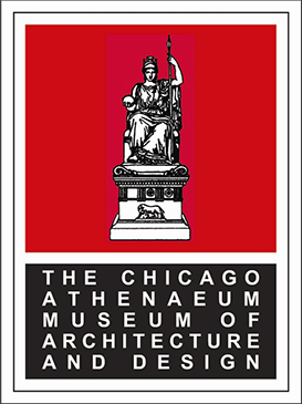 2015  The Chicago Athenaeum Museum of Architecture and Design  exhibit of  Andersonville Exterior