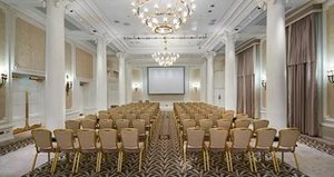 Conference room  Adelphi Suite 2 and 3