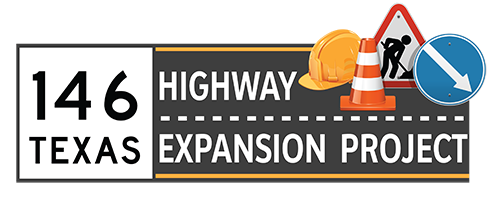SH 146 Expansion Project