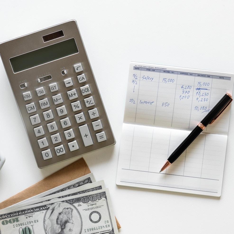 Calculator for ROI of Custom Software