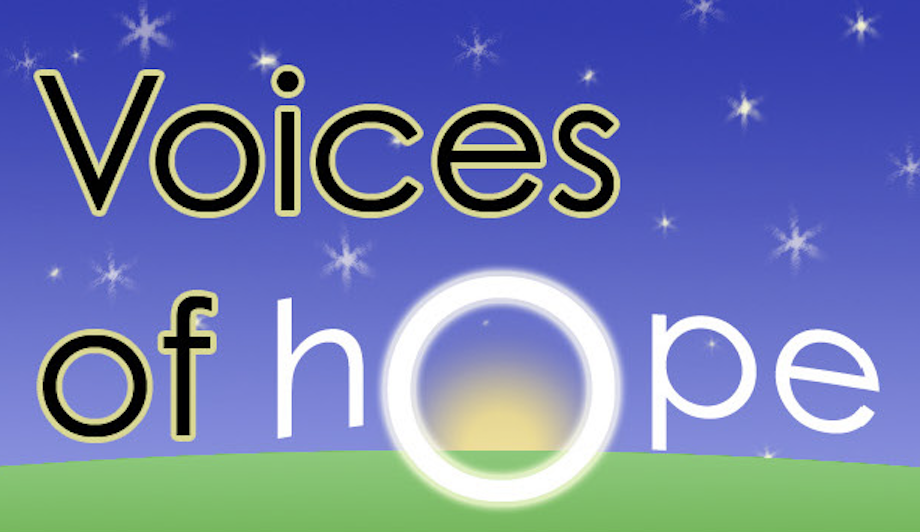 Voice of Hope logo