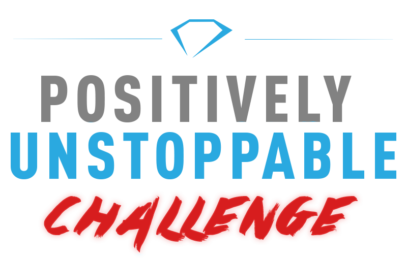 DDPY | Positively Unstoppable Challenge