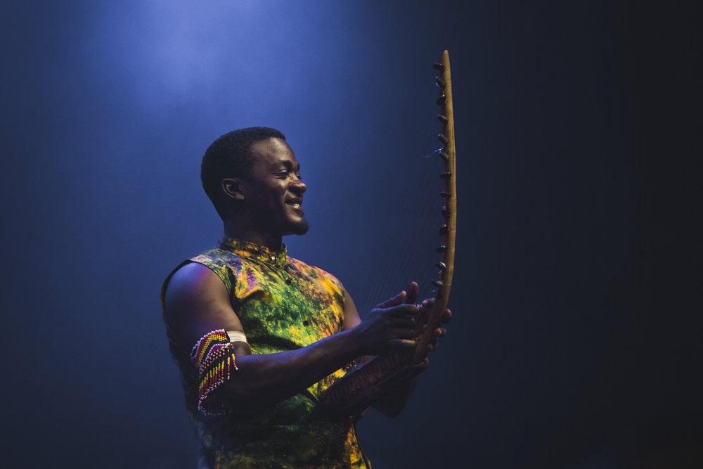 Michael Bazibu