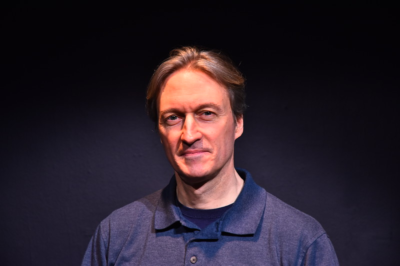 George Drance - Director