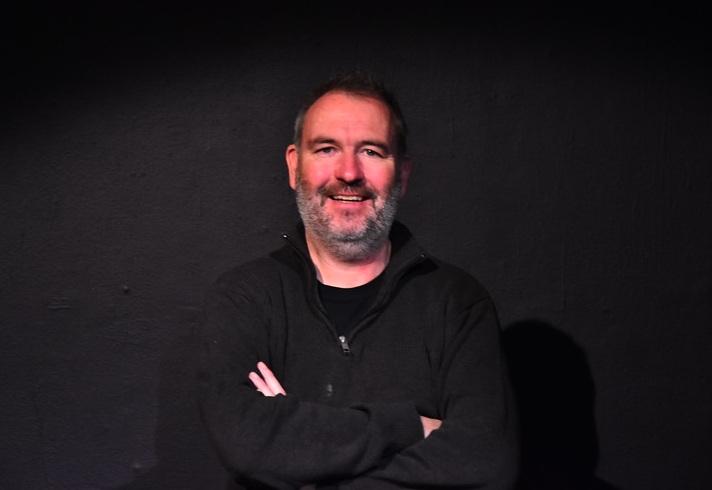 Copy of John Breen - Managing Director of Magis Theatre Company