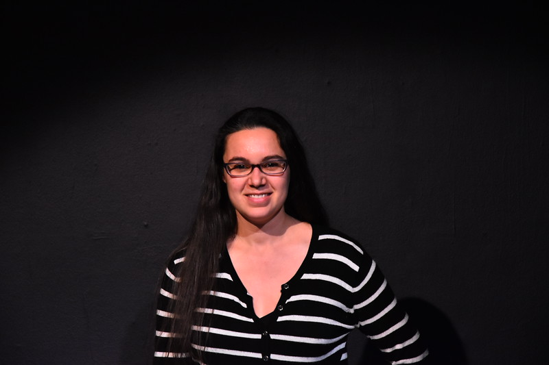 Gina Costagliola - Lighting and Technical Consultant