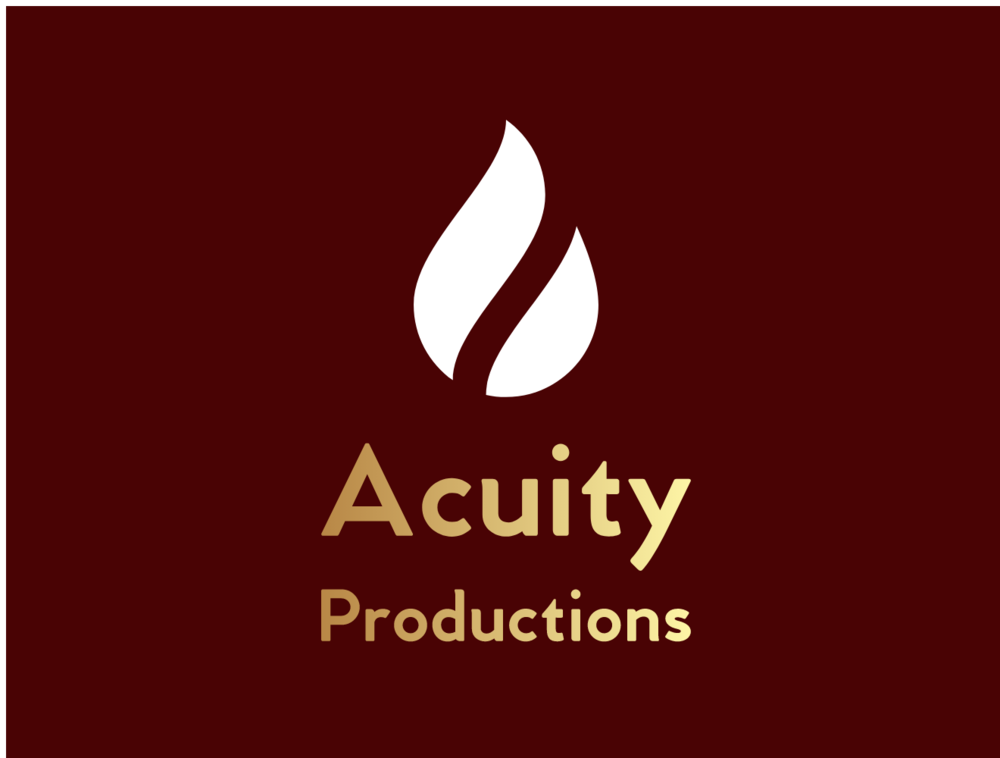 Acuity Productions - Co-Producer