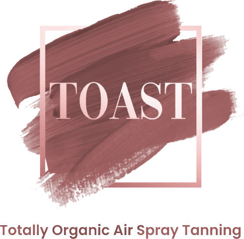 All Natural Organic Spray Tanning