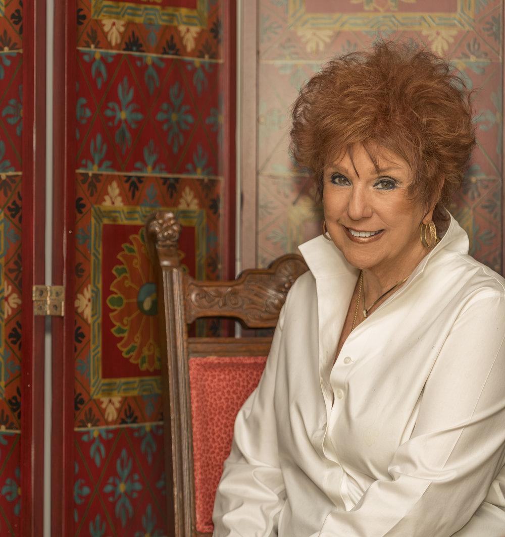Reverend Nancy Norman
