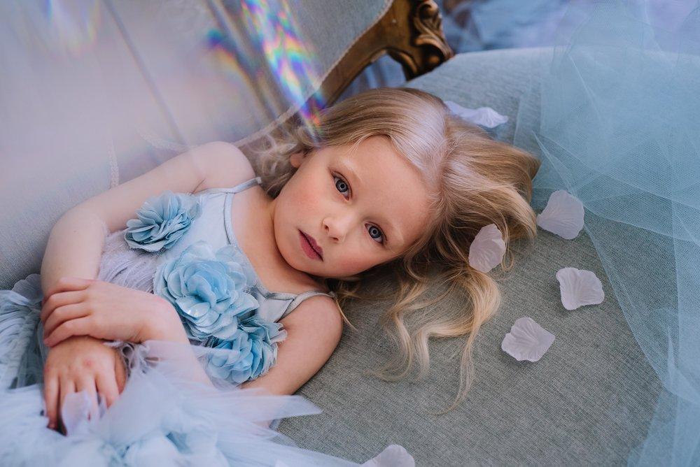 Tutu du Monde x Anne Bertelson Photography | Hello Daydreamer Photography | Salt Lake City Child and Dance Photographer