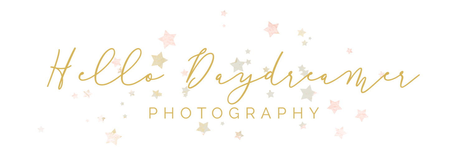 Hello Daydreamer Photography