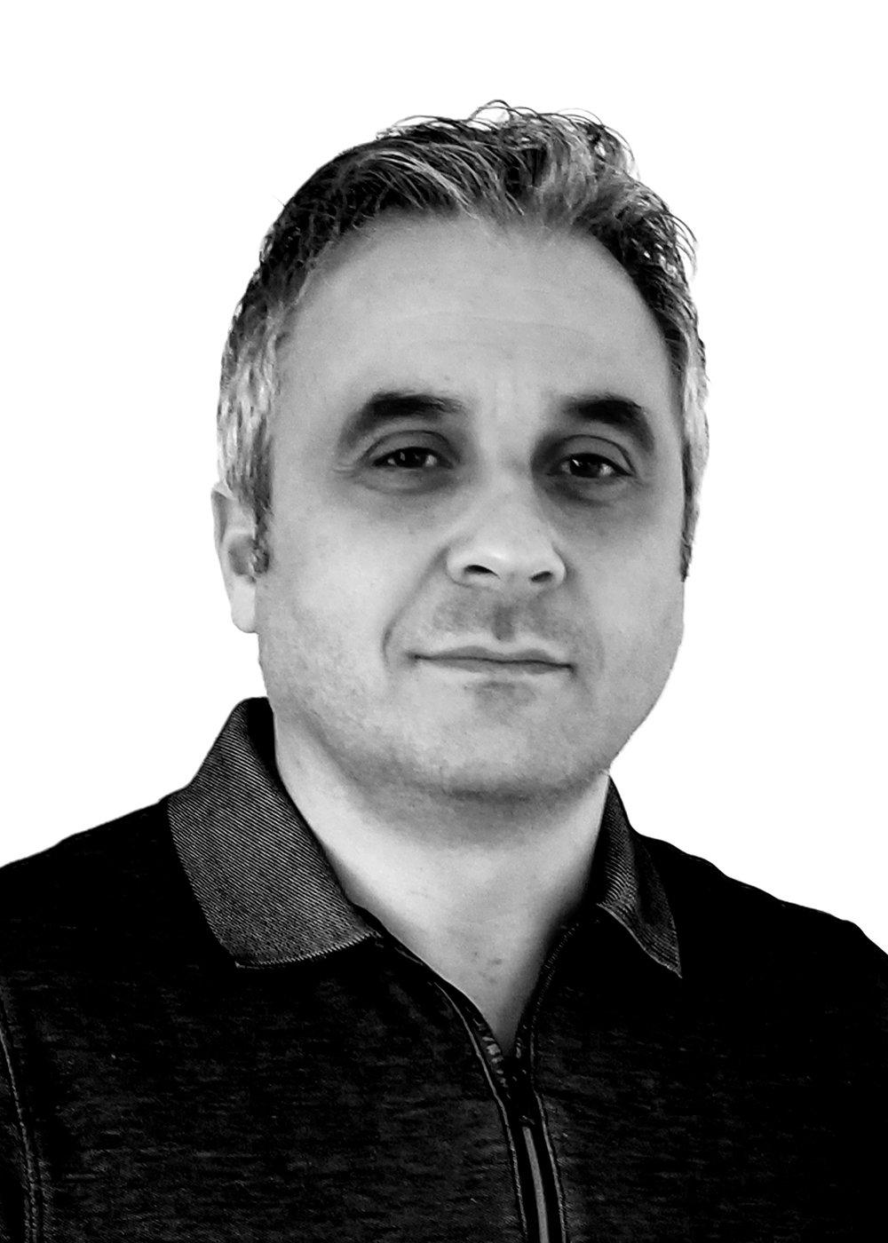 Rudy Valentino - President