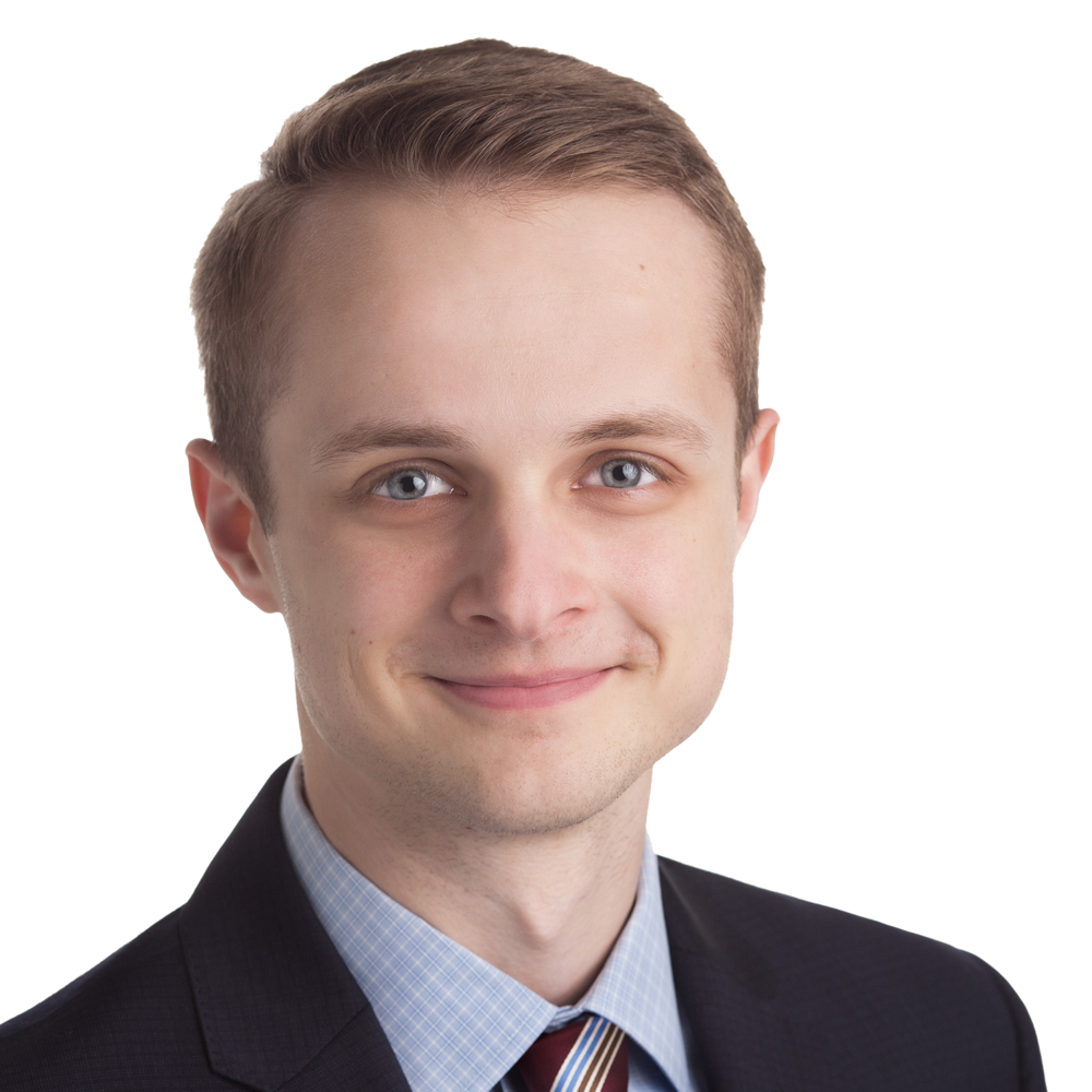 Jake Ledbetter - Principal