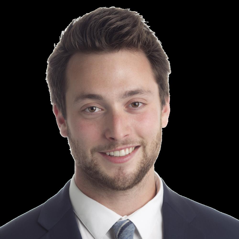 Alex Billias - Associate