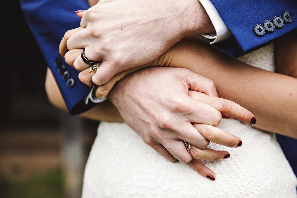 Hugging Hands Taline & Will.jpg