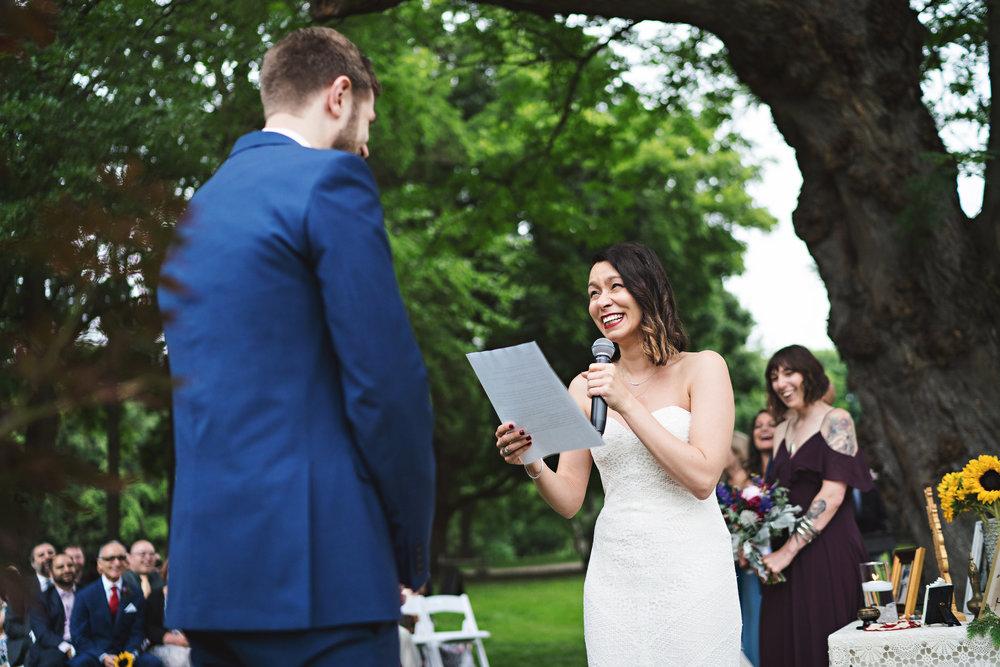 Taline & Will Ceremony Vows.jpg
