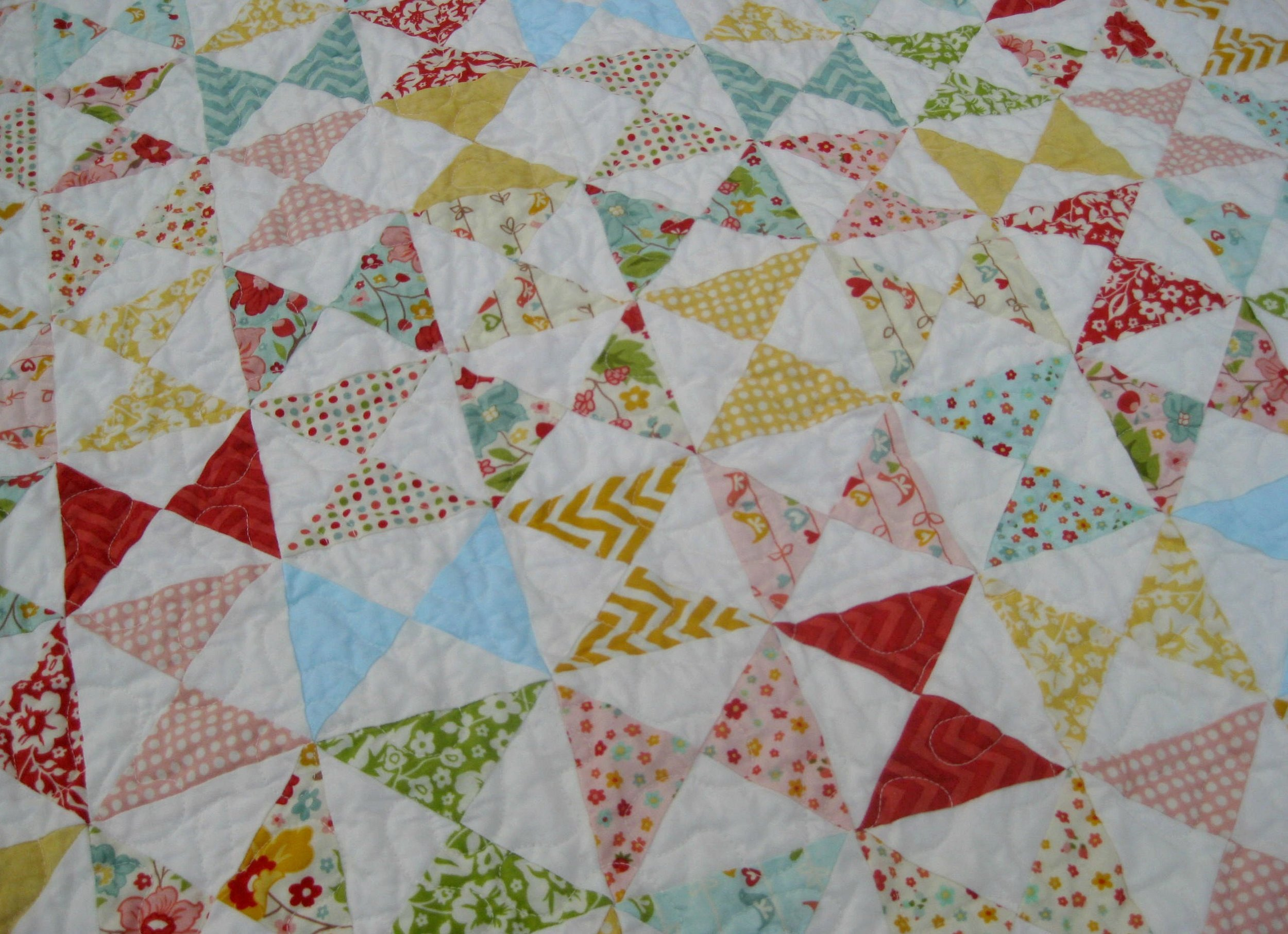 sweetest baby quilt1