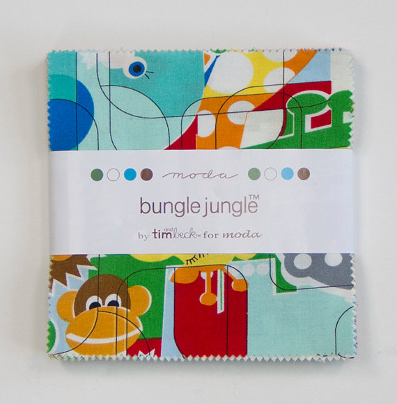 bungle junble