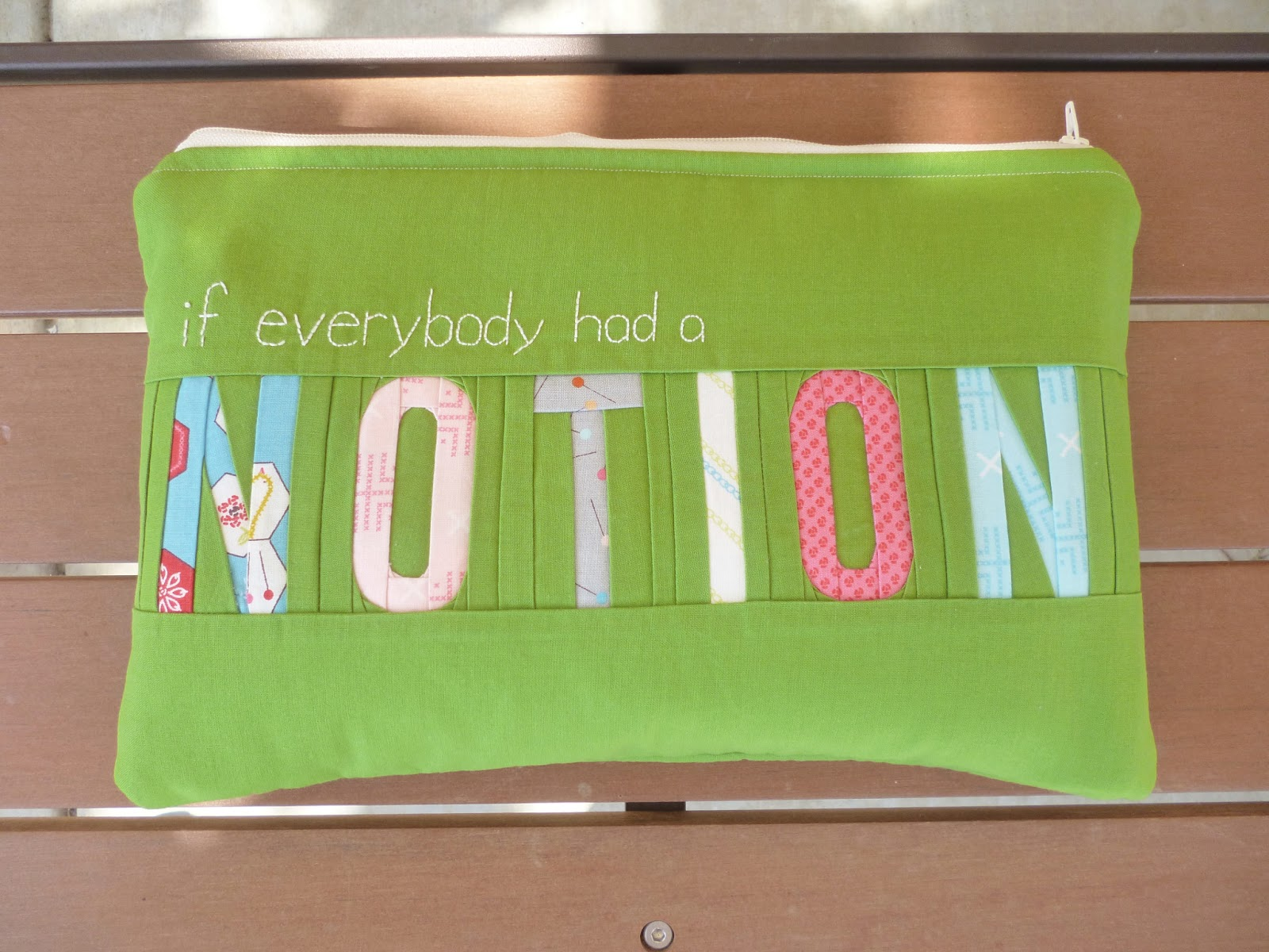 Notion Bag