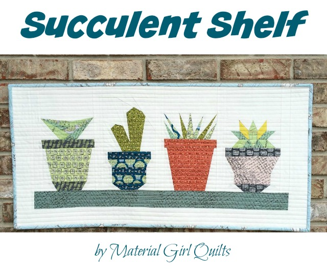 Succulent Shelf tutorial cover