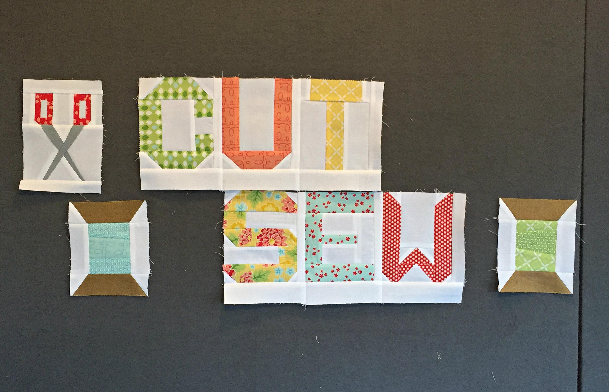 Cut Sew