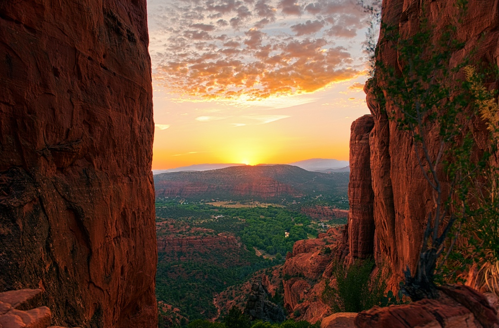 Wisdom of the Earth hand pours every single essence with loving intent. This helps to further enhance the high vibrational energy of the essences. - Sedona Arizona—home to Wisdom of the Earth