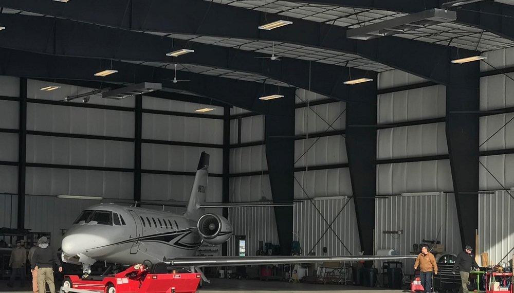 jet maintenance driggs idaho