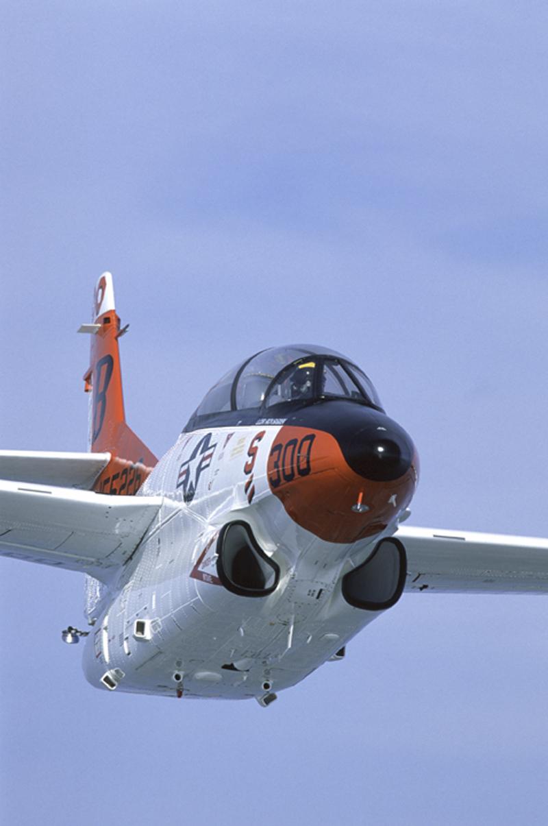 T-2 Buckeye-1