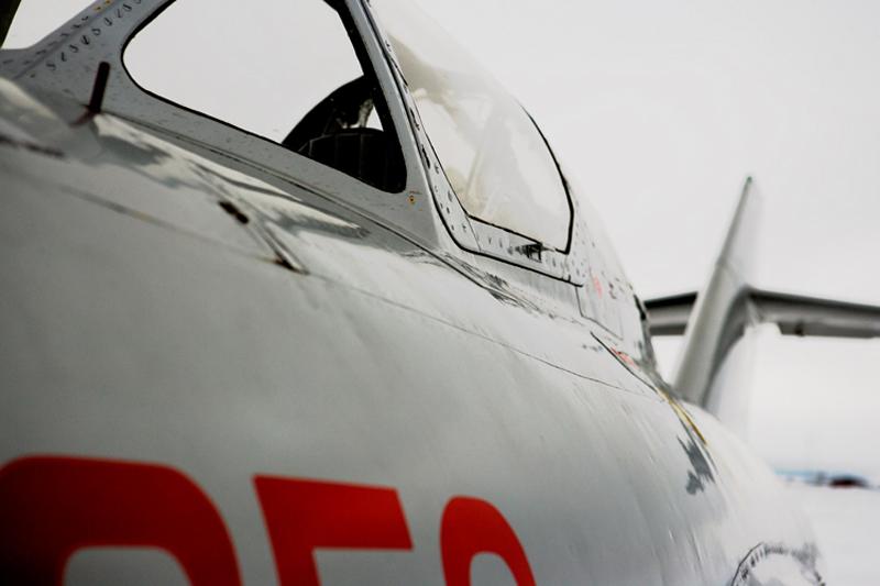 Mikoyan-Gurevich MiG-15-1