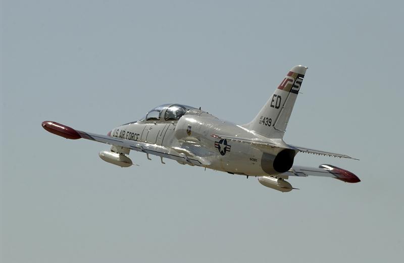 L 39C takeoff