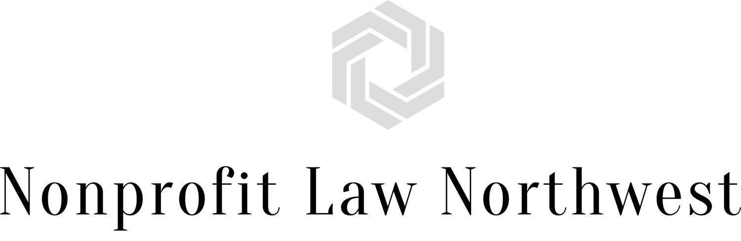 Nonprofit Law Northwest