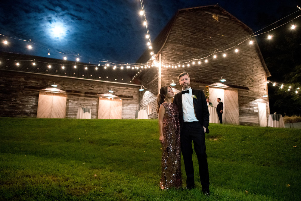Barn Weddings LLG Events
