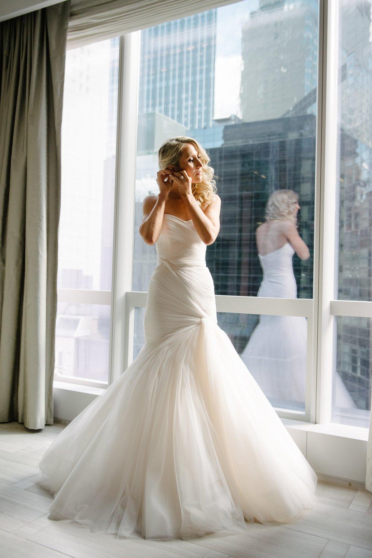 Park Hyatt New York Wedding Inspiration