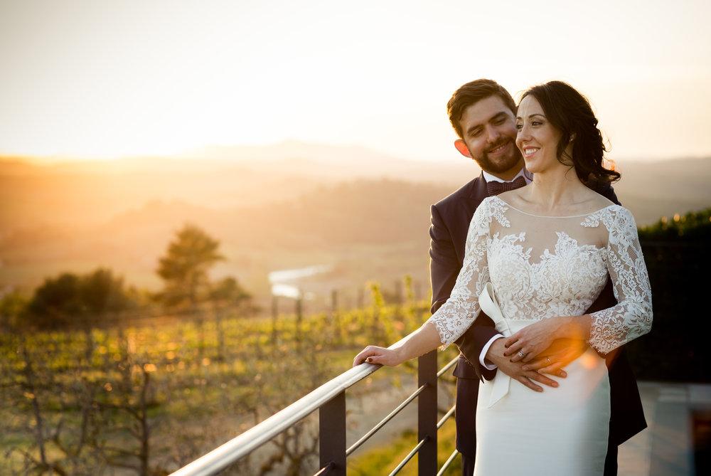 Tuscany Wedding Inspiration