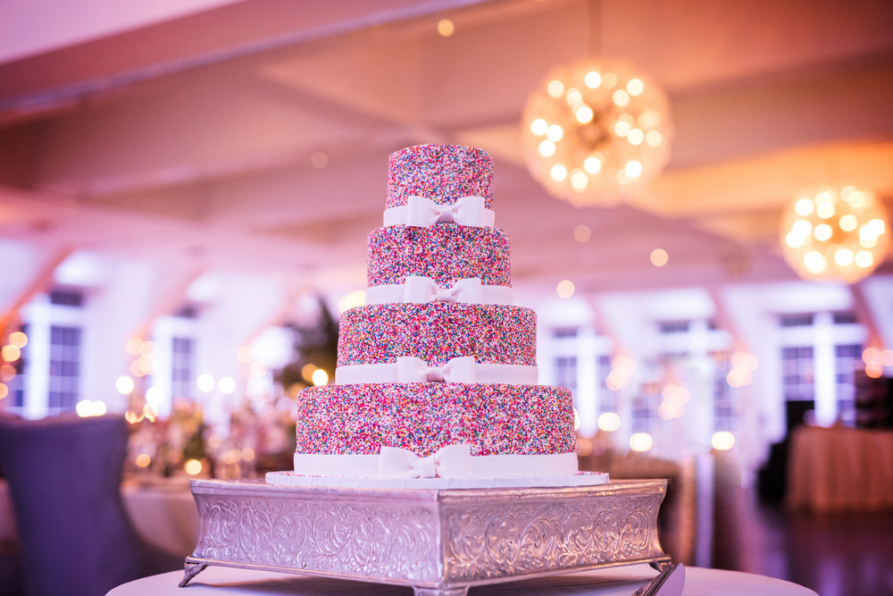 Country Club Weddings by LLG Events