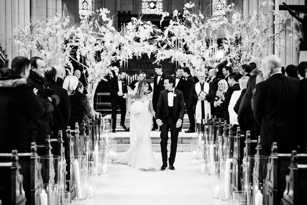 Castle wedding inspiration France