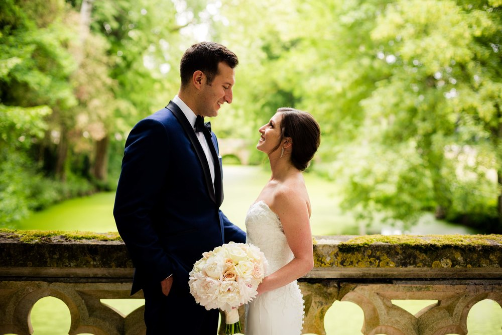 France wedding inspiration