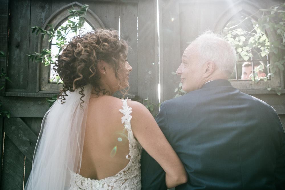 Asheville wedding inspiration