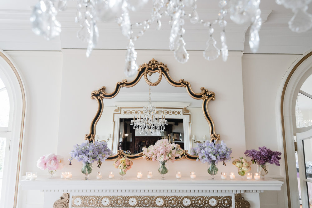 Bridal shower inspiration