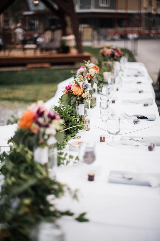 Schweitzer Mountain Resort, Wedding Planner