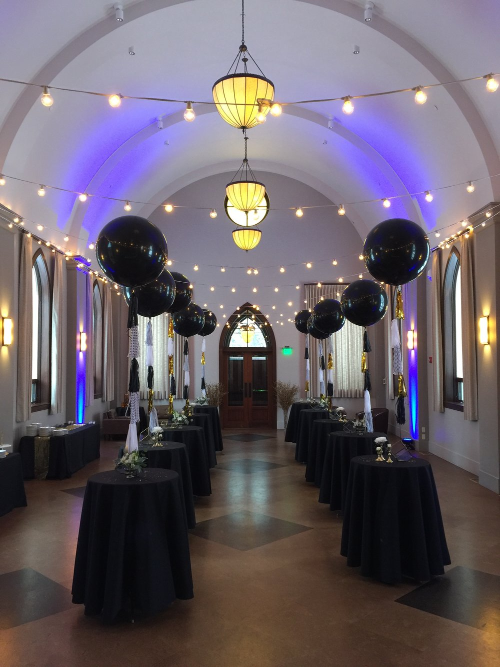 Pacific Northwest Corporate Event Design