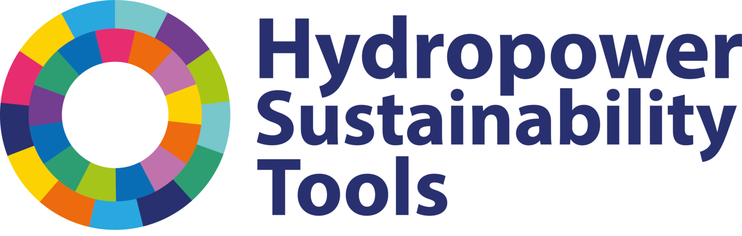 Hydropower Sustainability Tools